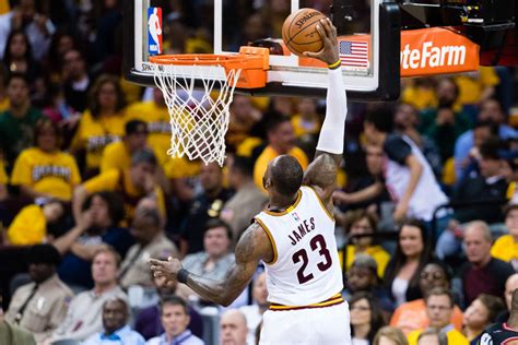 More mike james nba stats ». LeBron James is closing in on Michael Jordan's playoff ...