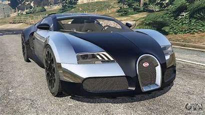 Bugatti Veyron Gta Sport V5 Grand Cars