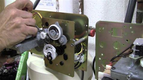 water softner culligan water softener repair