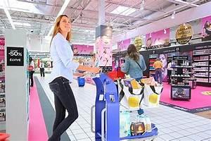 Chariot De Jardin Carrefour : carrefour r invente le chariot de ses supermarch s ~ Dailycaller-alerts.com Idées de Décoration