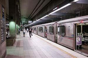 La Metro Makes T