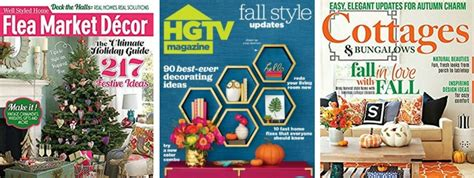 garden and home subscription my favorite amazon magazine subscriptions my thrifty house