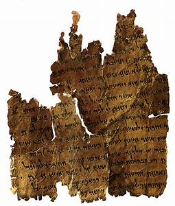 two thousand years later scrolls from the dead sea With zadokite documents