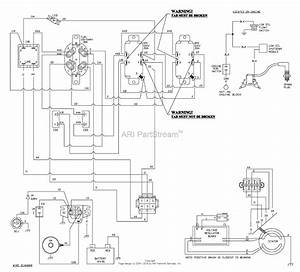 Briggs And Stratton Generator Wiring Diagram Briggs