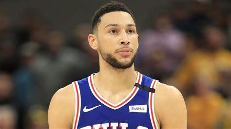 NBA 2021 Trades: Ben Simmons to Houston Rockets, James ...