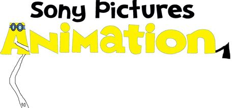 sony pictures animation logo pichu90 version by gottacatchthemall1 on deviantart