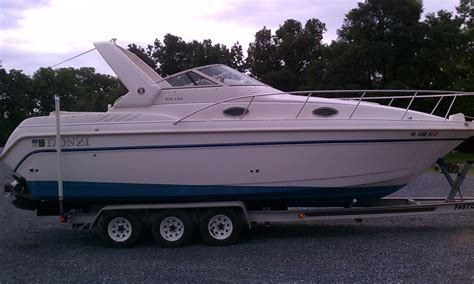 Donzi Boats For Sale In Pa by 96 Donzi Marine Lxc275 Express Cruiser For Sale Or Trade