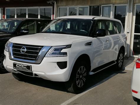 Check spelling or type a new query. Nissan Patrol XE 2020 New   Q Motor