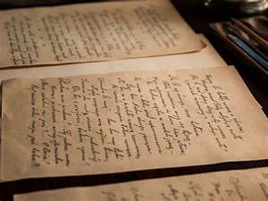 Tips, To, Preserve, Historic, Documents