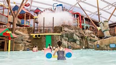 Alton Towers Waterpark Park Passes Stafford Resort