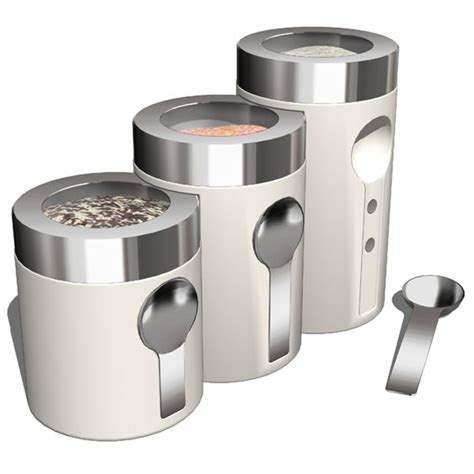 contemporary canister sets kitchen best choice of kitchen contemporary canister sets home 5686