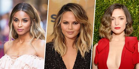 13 Celebrity Ombre Hairstyles To Copy Asap Pretty Ombre