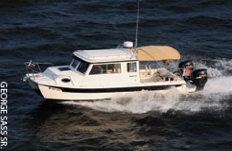 Dory Pilot Boat by Cdory Great Loop C Dory T Boating And Cruises