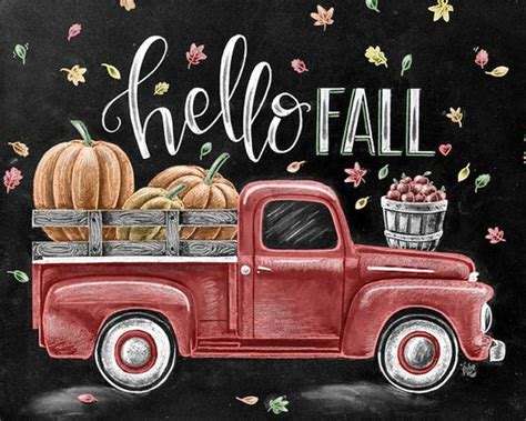 fall chalkboard image pictures   images