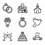Icon Vector Icons Clipart Couple Packs Coloring