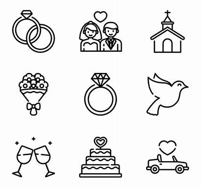 Icon Vector Icons Clipart Couple Coloring Packs