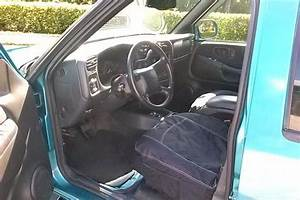 Find Used 2003 Chevy S10 4x4 Crew Cab 4 3 V6