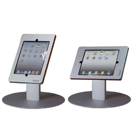 ipad kiosk table mount ipad kiosk stand