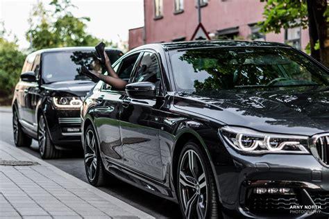 Model, Women, Women With Cars, Bmw, Black Cars, Range