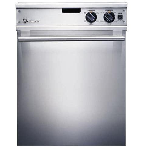 zbdgss ge monogram professional series dishwasher