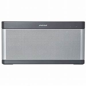 Bose SoundLink Bluetooth Speaker III Price, Specifications ...