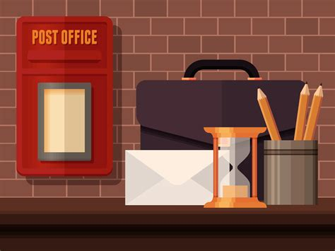 bureau post it the 5 best ways to rent a post office box wikihow