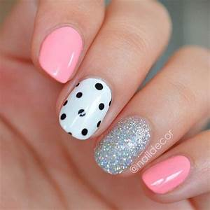 Best nail art designs from instagram lushzone