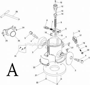 Ridgid R2900 Parts List And Diagram   Ereplacementparts Com