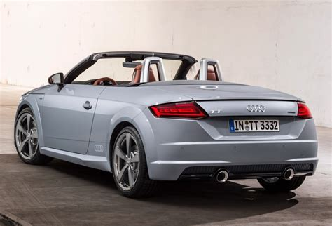 We did not find results for: AUDI TT RS Roadster specs & photos - 2019, 2020 ...