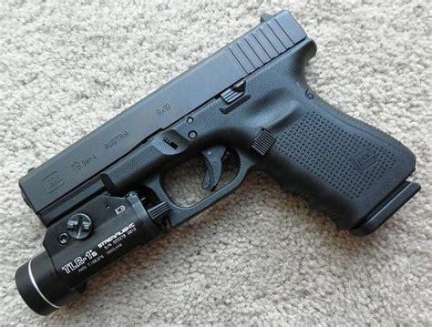 best laser light combo for glock 19 image gallery glock 19 light