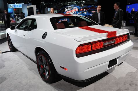 2013 Dodge Challenger V6 recalled for fire risk, owners