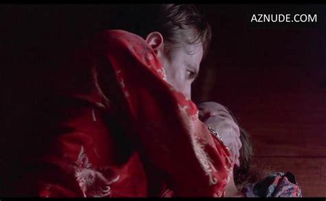 Michelle Phillips Breasts Scene In Valentino Aznude