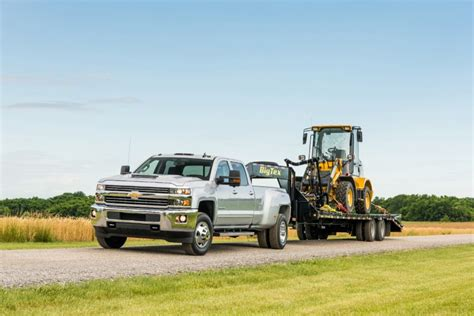 Find Your Trucks Towing Capacity By Vin Number