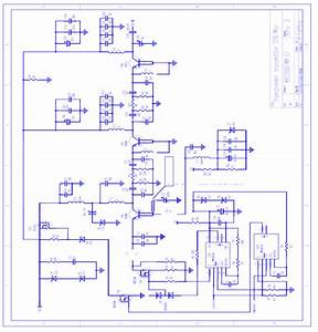 T2000 Transponder Schematics Production Assembly Manual