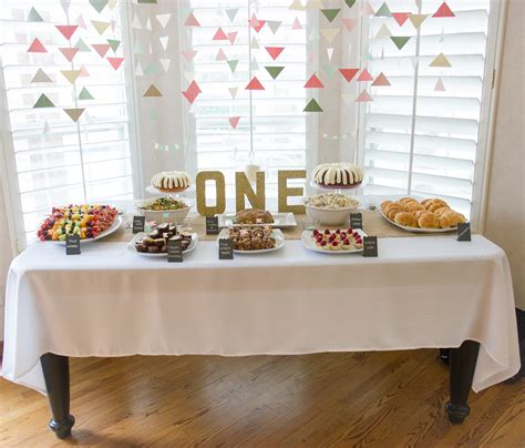 1st birthday party ideas for boys you will to the manions emery s birthday party