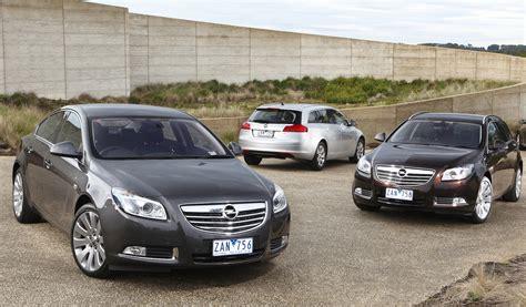 Opel Australia by Opel Australia Targets Volkswagen Photos 1 Of 6