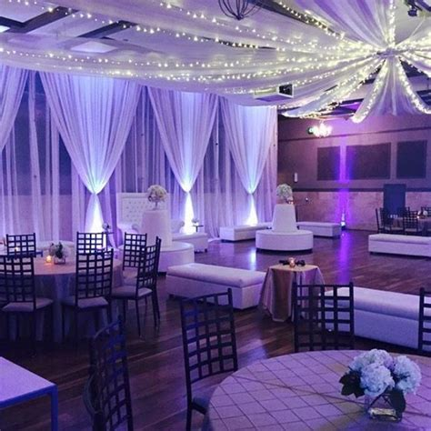 draping and lighting for wedding best 25 ceiling draping wedding ideas on