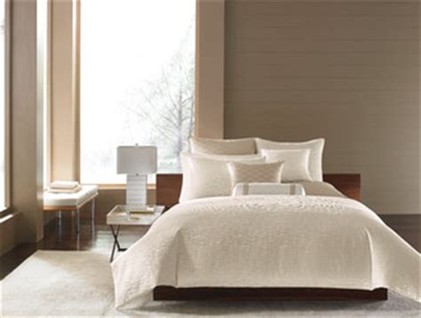 hotel collection woven texture bedding collection
