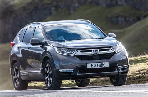 We did not find results for: Next-Gen 2022 Honda CR-V High Capacity Engine and Released ...
