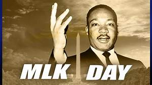 Martin Luther King Day Pictures and Images - Page 3