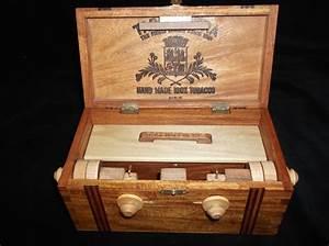 Cigar Puzzle Box #8