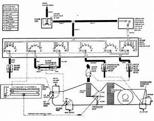 Hvac Vacuum Diagram
