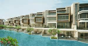 sle house plans este villa estevilla singapore