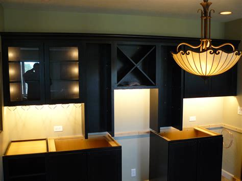 electric cabinet lighting cabinetry lighting in petoskey finished select electric