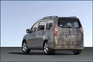 Petite Dacia : dacia j92 peu importe le nom pourvu qu 39 on ait le monospace blog automobile ~ Gottalentnigeria.com Avis de Voitures