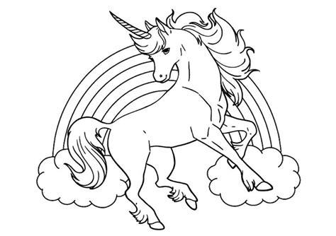 sta e colora unicorno unicorno da stare