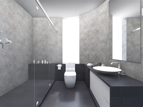Tile Panels For Bathroom by Shower Wall Panels Vs Ceramic Tiles Which Is Better Dbs