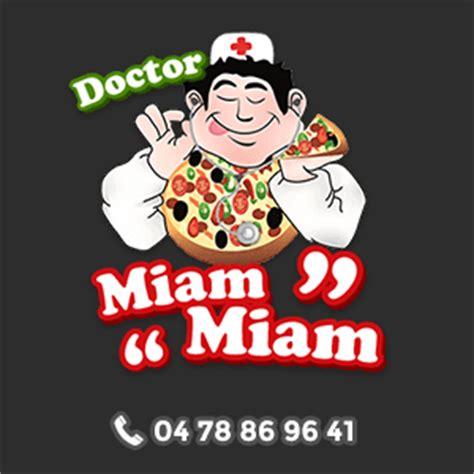 miam miam cuisine miam miam nouveau livraison pizza plat cuisiné