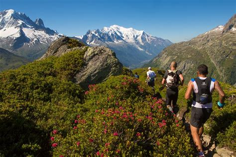 2016 marathon du mont blanc course modifications and