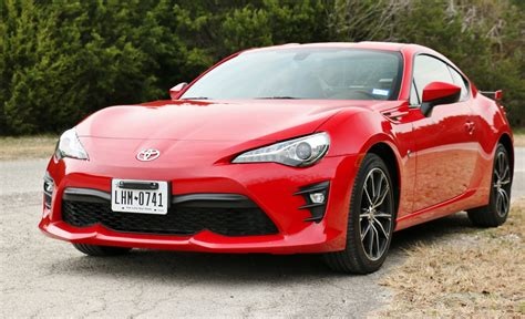 gt 2019 drive price performance and review rising 2019 toyota 86 gt test drive